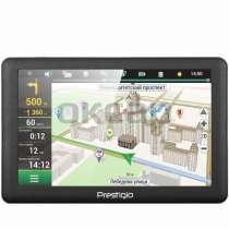 GPS навигатор автомобильный Prestigio GeoVision 5066, в г.Тирасполь
