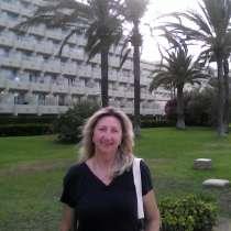 Ирина, 51 год, хочет пообщаться – Ирина, 58 год, хочет пообщаться, в г.Тарту