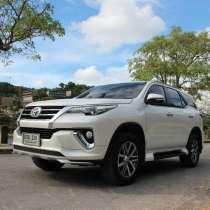 Toyota Fortuner 2016, в г.Min Buri