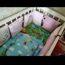 Кроватка маятник, в Набережных Челнах