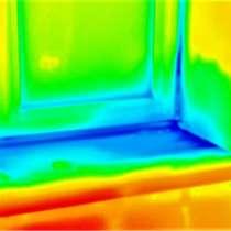 Тепловизионное обследование квартир и домов. Смоленск, в Санкт-Петербурге