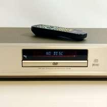 High-End Denon DVD-3000 Обмен, в Рязани