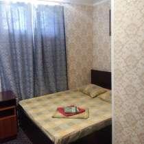 Гостиничные номера для комфортного отдыха, в Барнауле