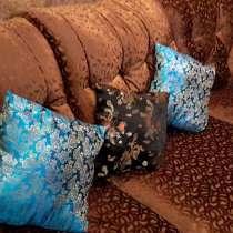 Наволочки для декоративных подушек, в Краснодаре