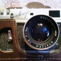 Продам пленочный фотоаппарат, в Рыбинске