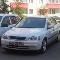 Продам Опель 2003 г. В отличном состоянии от салона, в Красноярске