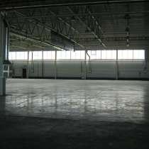Сдаём в аренду складские помещения, в Матвеевом Кургане