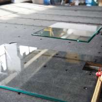Продажа стекла, зеркал со склада. Резка по Вашим размерам до, в г.Брест
