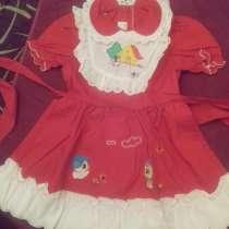 Платье импортное для девочки, в г.Луганск
