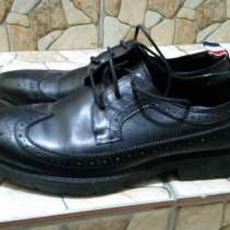 Туфли италия кожа, в г.Алматы