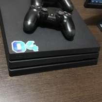 Sony PlayStation 4 Pro, в Иркутске