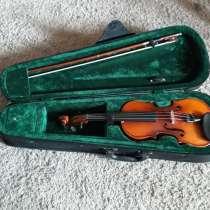 Скрипка начальная, в Москве