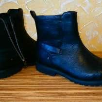 Зимние ботинки, в г.Золотоноша