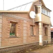 2 дома (160+80) с участком 35 соток, в Киржаче