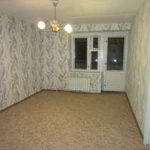 Кавказская, 47. Продаётся 2х комнатная квартира 50,3 кв м!!!, в Ярославле