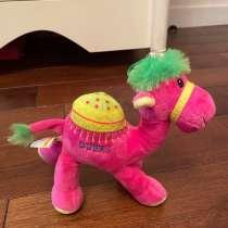 Верблюд игрушечный, в Долгопрудном