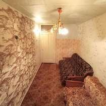 Продается квартира в тёплом кирпичном доме в хорошем месте, в Ростове-на-Дону