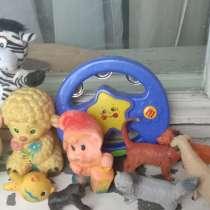 Игрушки для малышей, в Одинцово
