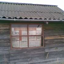 Продам садовый участок с домом, в Иванове