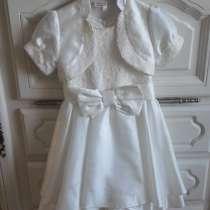 Праздничное платье, р.116-122, в г.Полоцк