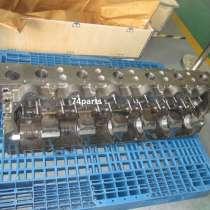 223-7263 головка блока цилиндров двигателя CATERPILLAR C15 A, в Красноярске