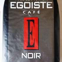 Кофе в зернах Egoiste Noir, 1 кг (6 кг), в Москве
