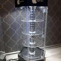 Продам капсулы - стеллажи Apple box новые, в Чите