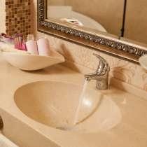 Ванны и раковины из жидкого гранита GraniStone, в г.Вильянди
