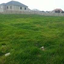 В Раманы продается земельный участок 5 соток, в г.Баку