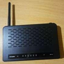 WiFi Роутер d-link, в Омске