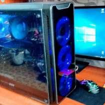 Игровой компьютер Intel i5, в Чебоксарах