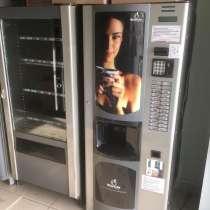 Торговый автомат Bianchi 952 б/у с местом, в Иркутске