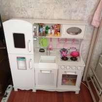 Детская кухня, в Подольске