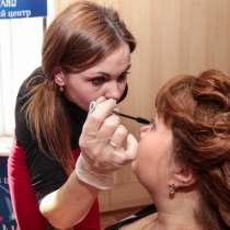 Обучение парикмахеров, маникюристов, визажистов, в Екатеринбурге