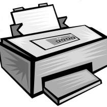 Распечатка текстов, объявлений, ксерокопия, сканирование изж, в Ижевске