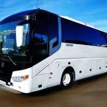 Заказ и аренда автобусов, в Серпухове