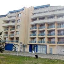 Продаю 3-х комнатные апартаменты на берегу моря в Солнечном, в г.Бургас