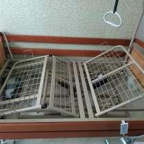 Кровать для лежачих больных, ширина 120 см, в Москве