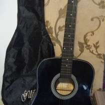 Продам гитару с чехлом за 2000, в Шумихе