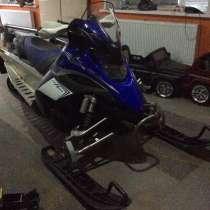 Продаётся снегоход Yamaha FX Nytro 2011 г. в. Пробег 1400км, в Рыбинске