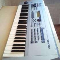 Продаю синтезатор Yamaha mo 6, в г.Бишкек