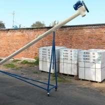 Шнековый транспортер производительностью 5 тонн в час 10 м, в Омске