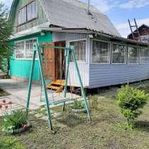 Продам дачу снт речное 78 км, в Новокузнецке