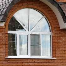 Пластиковые окна,двери,натяжные потолки-Мир окон г.Чебоксары, в Чебоксарах