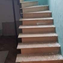 Металлокаркас для лестницы на 2 этаж, в Нижнем Новгороде