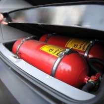 Газ на авто (ремонт, установка), в Уфе