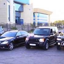 """Авто ! """"Джипы"""" и """"Легковые"""" (дорогие машины) с водителем, в г.Бишкек"""
