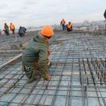 Для работы в Москве требуются разнорабочие, в г.Минск