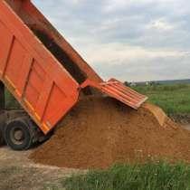 Доставка песка Новогрудок и Новогрудский район, в г.Минск