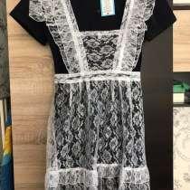 Платье в стиле СССР, в Москве